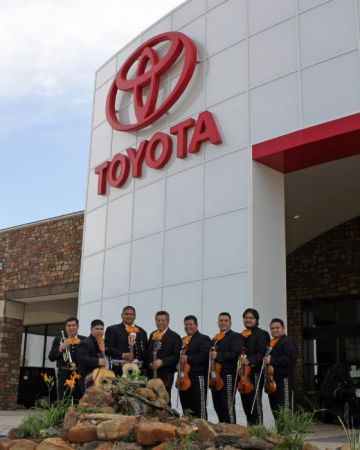 Events Toyota