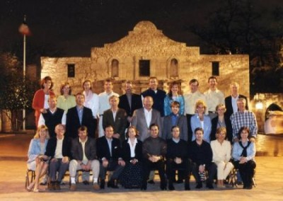 Group at Alamo273