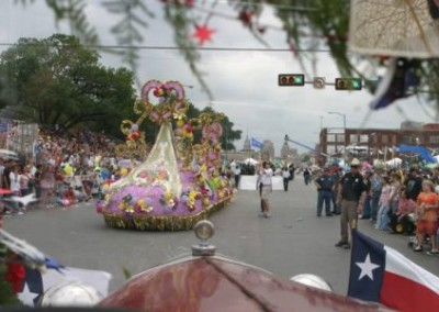 events parade